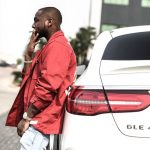 Davido Arrested In Dubai For Stabbing A Guy
