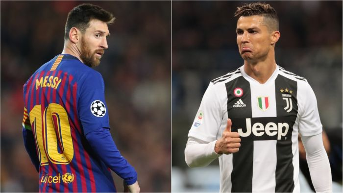 See What Messi Said About Ronaldo That Is Currently Trending