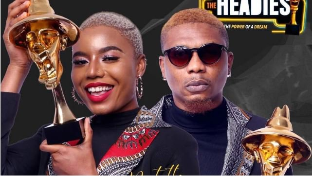 13th Headies Award – Check Out The FULL List Of Winners