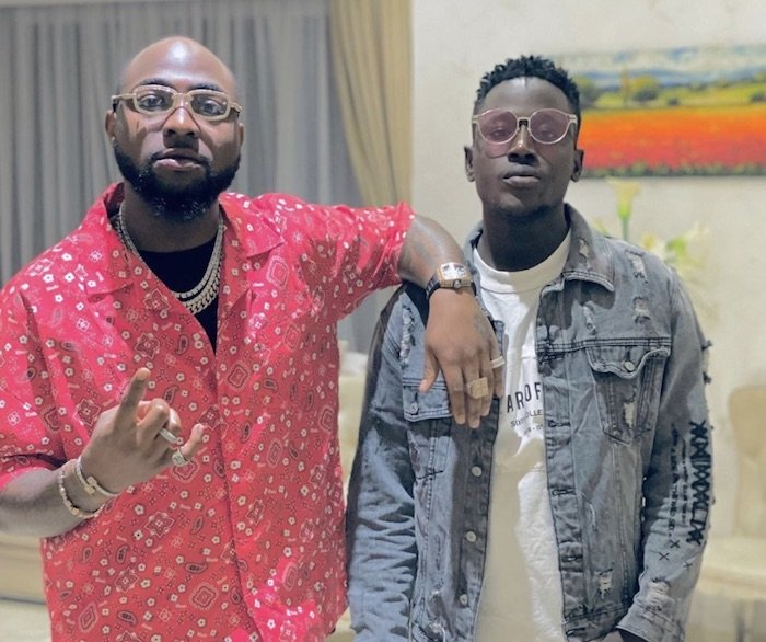 """How Davido Changed The Life Of The """"Okada Rider"""" Who Ran Errands For Him – FatherDMW (Video)"""