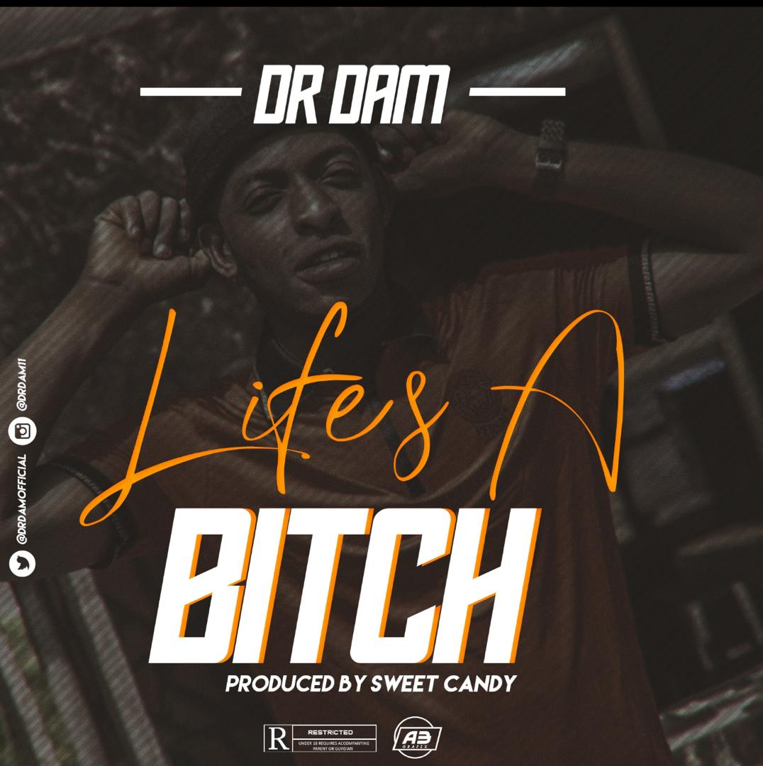 [Music] Dr Dam - Life's A Bitch (Prod. By Sweet Candy