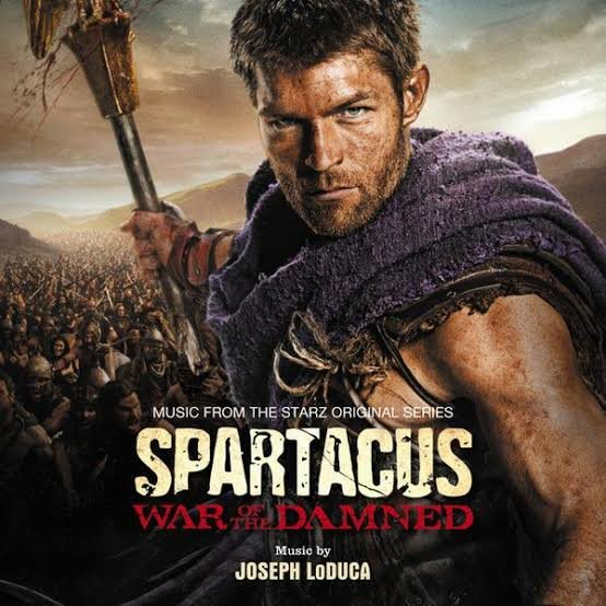 COMPLETE SEASON: Spartacus Season 4 (Episode 1 – 10)
