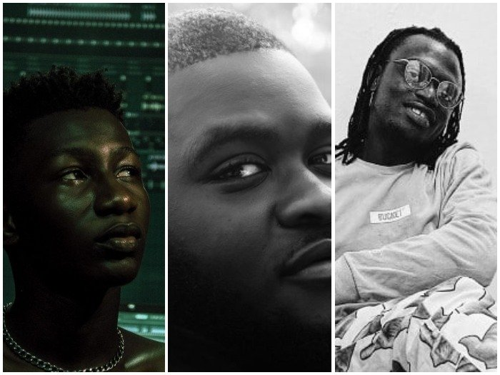 See Top 5 Nigerian Music Producers Killing It In 2020