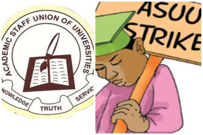 'It Is Fake News' – ASUU Disowns Notice Of Resumption On Twitter