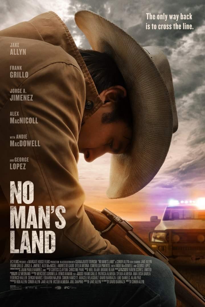 [Movie] No Man's Land (2021)