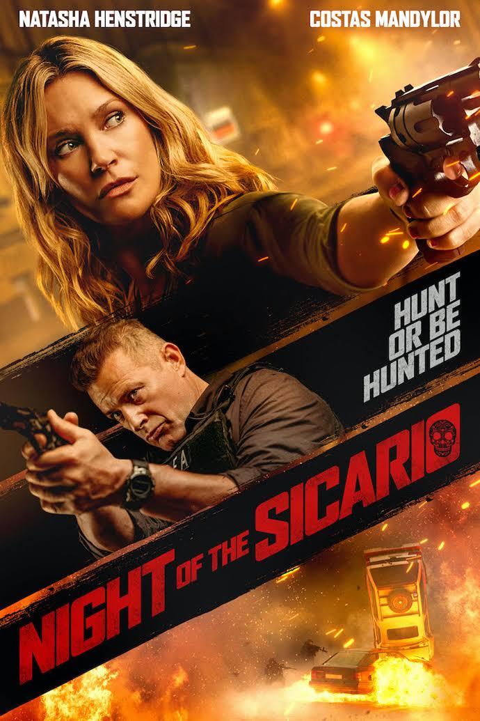 [Movie] Night of the Sicario (2021)